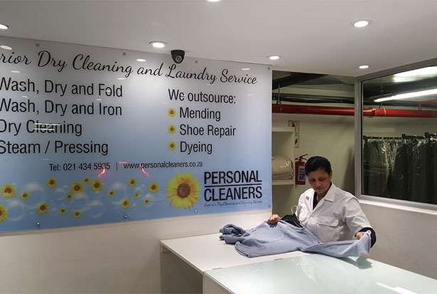 Personal Cleaners Store Sea Point