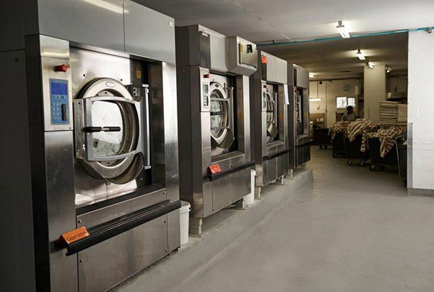 Personal Industrial Laundry Machines